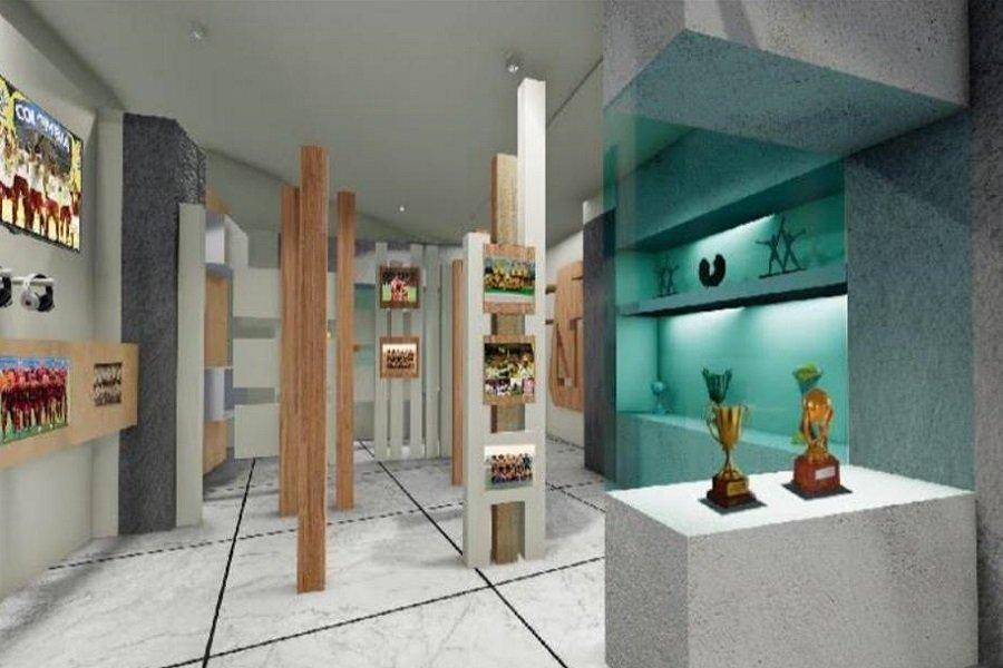 Museo Deportes Tolima