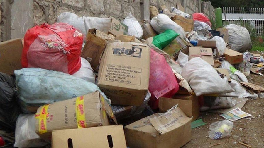 Basura, Reciclaje
