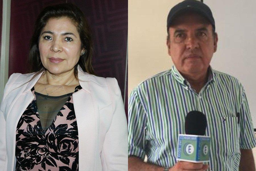 HD- Graciela Vergara- ex senador Mauricio Jaramillo