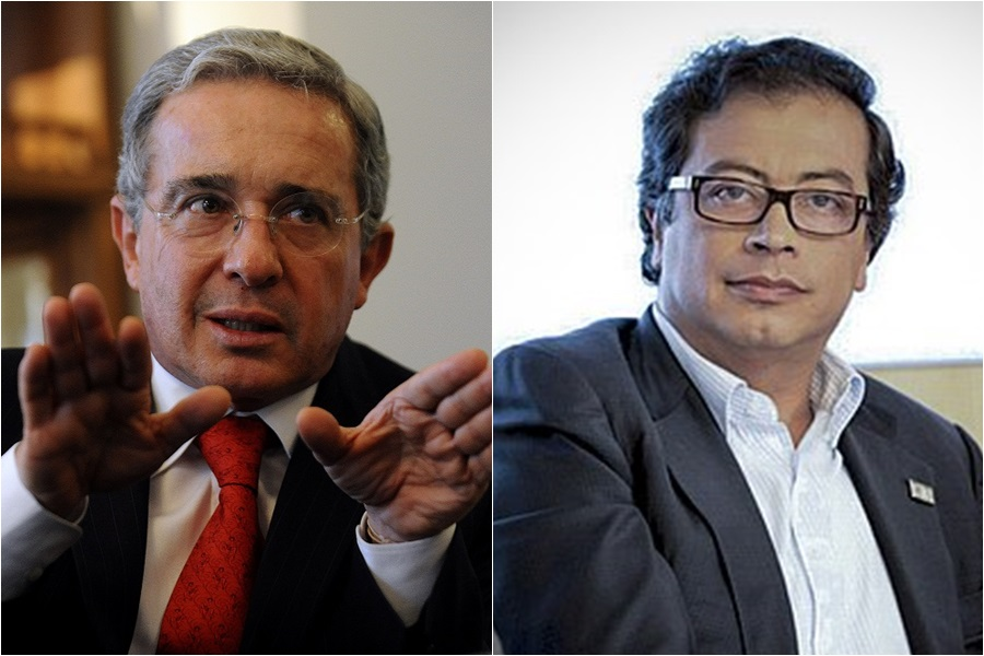 En firme investigación contra Álvaro Uribe