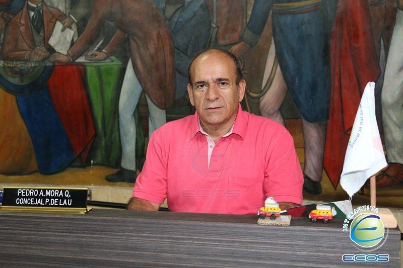 Pedro Mora