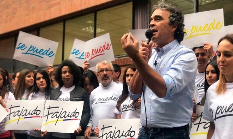 Elecciones en Colombia: Iván Duque y Gustavo Petro irán a segunda vuelta