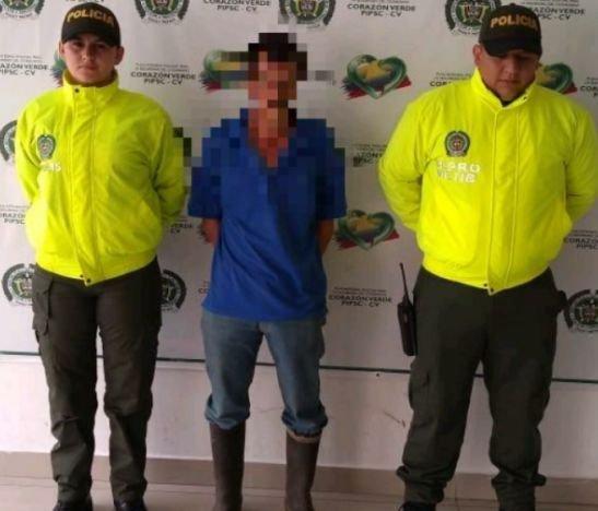 Ciudadana denunció a su esposo por haber abusado de su propia hija en el norte del Tolima