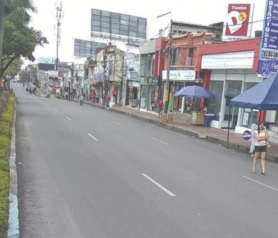 Policía Metropolitana entregó balance del día sin carro y sin moto en Ibagué
