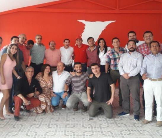 Partido Liberal eligió a Camilo Delgado como candidato único a la Alcaldía de Ibagué
