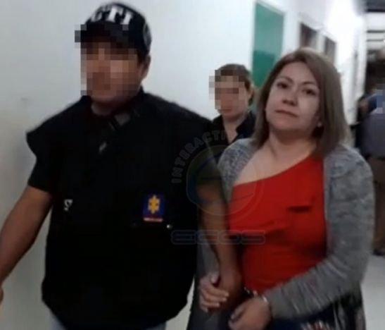 Exesposa del alcalde de Mariquita aceptó que estafó a más de mil personas
