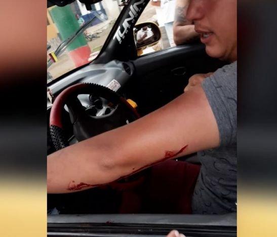 ¿Están esperando que nos maten otro taxista?: José Adenis Ramírez