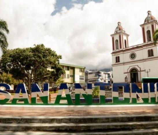Imputaron cargos al alcalde de San Antonio y a su secretario de Gobierno