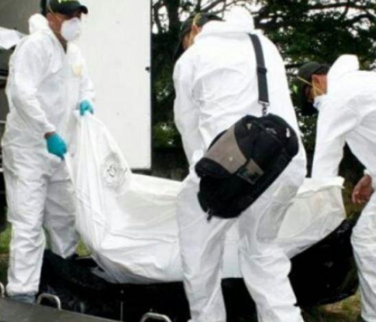 Ciudadano fue encontrada muerto dentro de una quebrado en Purificación