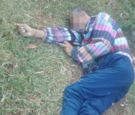 Ciudadano fue asesinado de dos disparos en la zona rural de Planadas