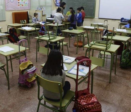 Gobierno Departamental continúa avanzando en la disminución de las cifras de deserción escolar en el Tolima