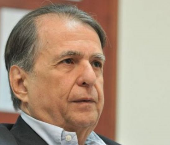 Abogado Edgardo Ramírez lanzó libro sobre caso del ex senador tolimense Alberto Santofimio