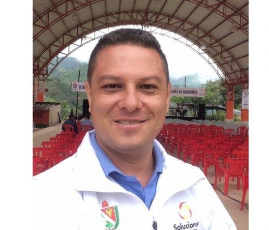 Gustavo Osorio tema predial