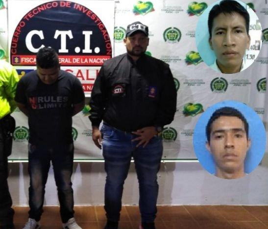 Varias capturas dejó ofensiva contra la violencia intrafamiliar en el Tolima