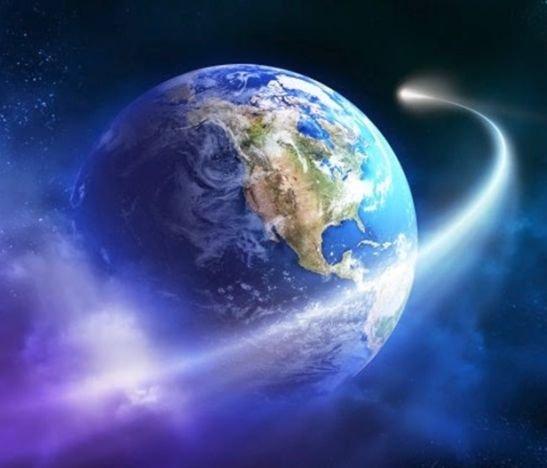 China planea ahorrar en costos de iluminación con luna artificial