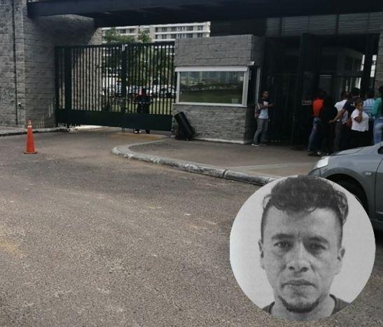 Sujeto fue condenado a 16 meses de prisión por golpear a su esposa