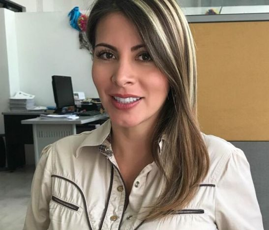 El primer cambio del 2019 de la Alcaldía de Jaramillo es la salida de la directora de Presupuesto