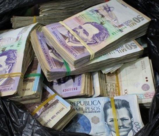 Investigadores de la Superfinanciera llegaron a Ibagué a rastrear los movimientos de los ´Telares´