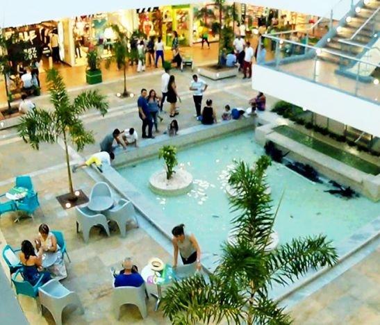 El gerente de Multicentro, Mauricio Bolaños, explicó cómo se ha preparado el centro comercial para afrontar la pandemia