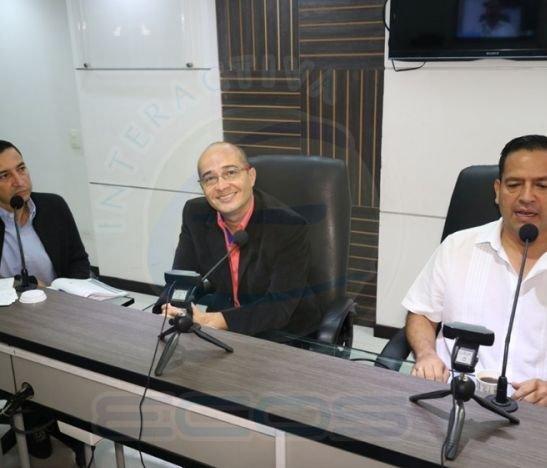 Andrés Hurtado, Jaime Reyes y Jorge Bolívar le responden a los ibaguereños
