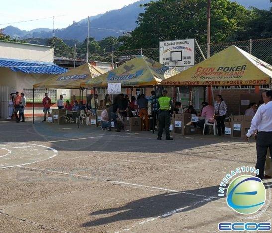 Este domingo 20 de mayo hay ley seca en Purificación por las elecciones atípicas de la Alcaldía