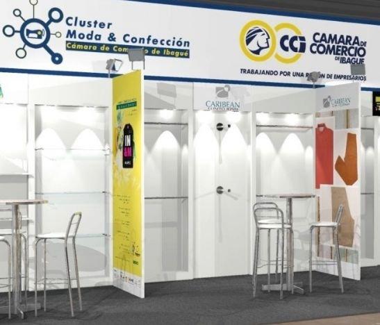Empresarios ibaguereños estarán presentes en Colombiamoda