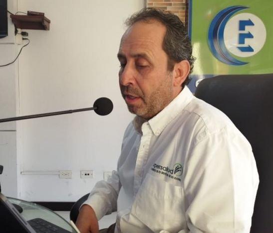 Supersalud ordena liquidación de la EPS Saludvida