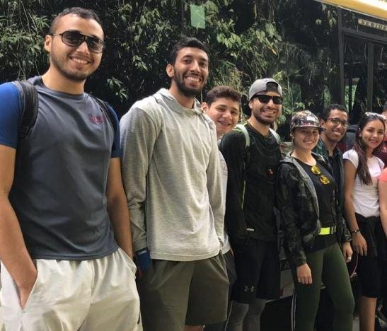 Liga de Esgrima del Tolima