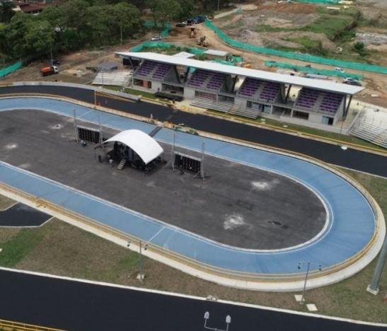 En Ibagué se mantienen las restricciones en el uso de escenarios deportivos: Gobierno Nacional