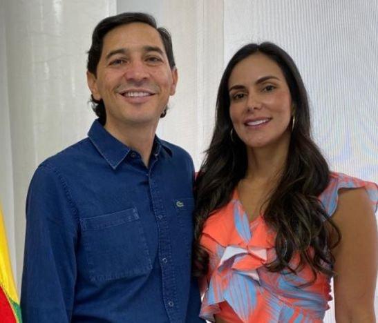 Martha Villarreal estará a cargo de la Secretaría de Desarrollo Social Comunitario a partir del próximo año