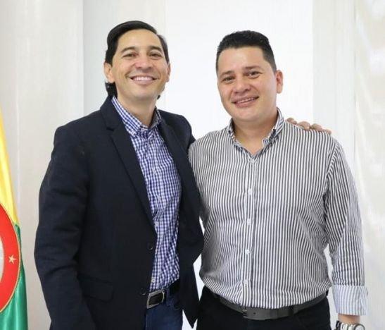 Carlos Portela asumirá la Secretaría de Gobierno en la Alcaldía de Ibagué