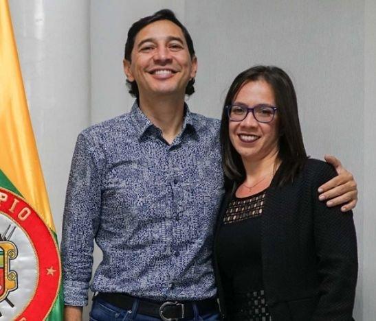 Paola Andrea Álvarez González es la nueva gerente de Infibagué