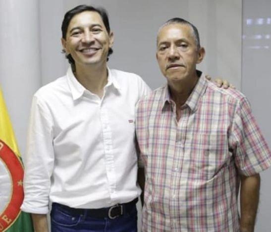 César Augusto Gutiérrez asumirá la Secretaría de Ambiente y Gestión del Riesgo de Ibagué