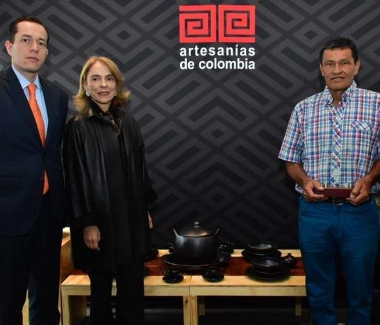 El 16 de octubre se llevará a cabo la Feria Virtual Artesanal de Ibagué