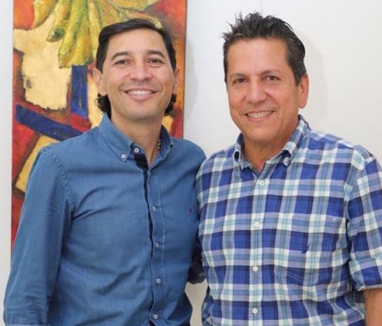 Luis Fernando Monroy será director de Gestión del Riesgo y Atención de Desastres