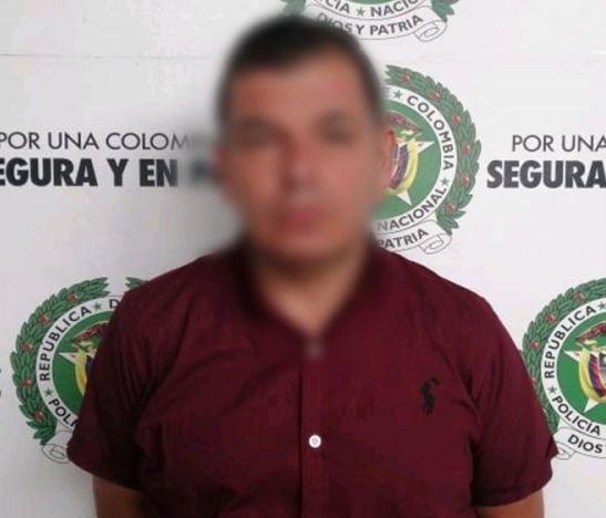 Capturaron a un ciudadano que intentaba vender herramientas de construcción robadas