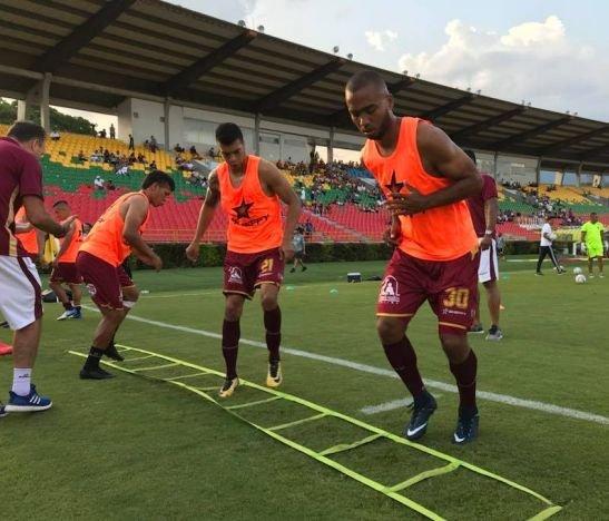 Luis Payares definitivamente no continúa en el Deportes Tolima