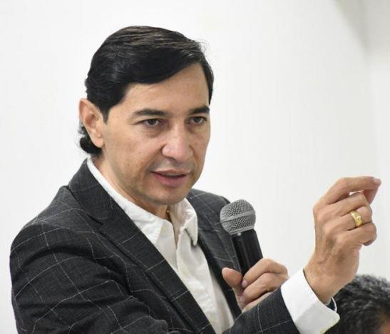 Así se llevará a cabo la rendición de cuentas del alcalde Andrés Hurtado