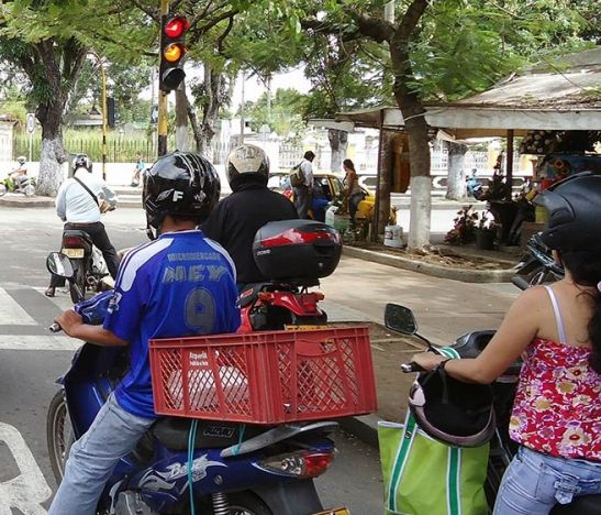 Hoy empieza el pico y placa para motos en Ibagué: la medida estará condicionada por el pico y cédula