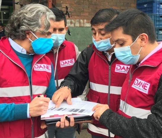 Cifras del DANE revelan abastecimiento excesivo de los ibaguereños