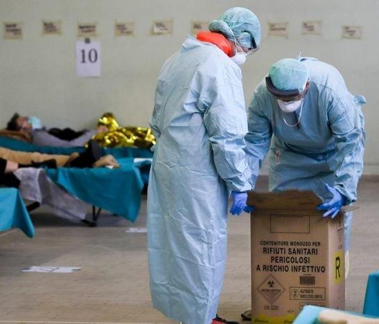 Más de 6 millones de casos de coronavirus han sido confirmados en todo el planeta