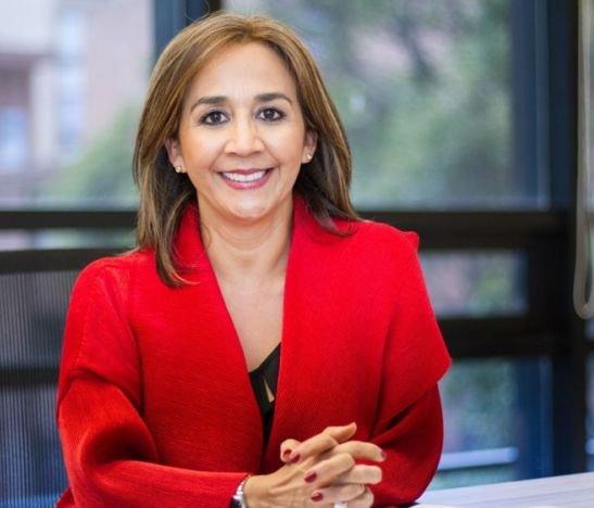#LosPersonajesNacionales Presidente de Camacol, Sandra Forero,  explica al detalle de la importancia de la nueva ley de vivienda