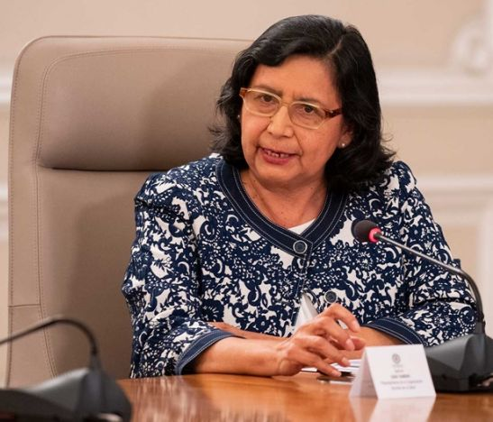 Decisión de prorrogar Emergencia Sanitaria en Colombia es consecuente: OPS/OMS