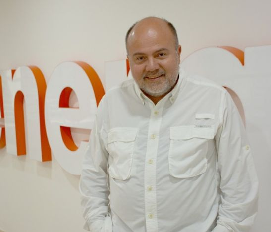 Mauricio Lasso, directivo de Celsia