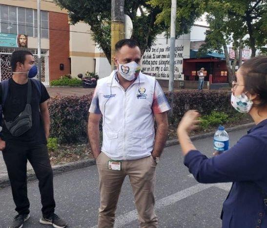 Personería Municipal de Ibagué advierte sobre posibles casos de violencia de género en la Universidad del Tolima