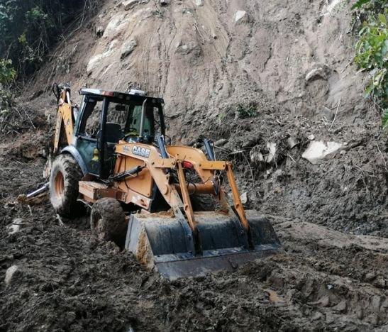 Fuertes precipitaciones ocasionan emergencias en la zona rural de Ibagué