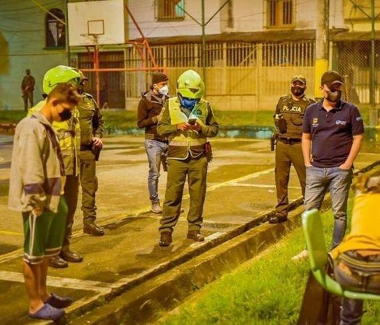 MinInterior avaló las  nuevas medidas de confinamiento en Ibagué
