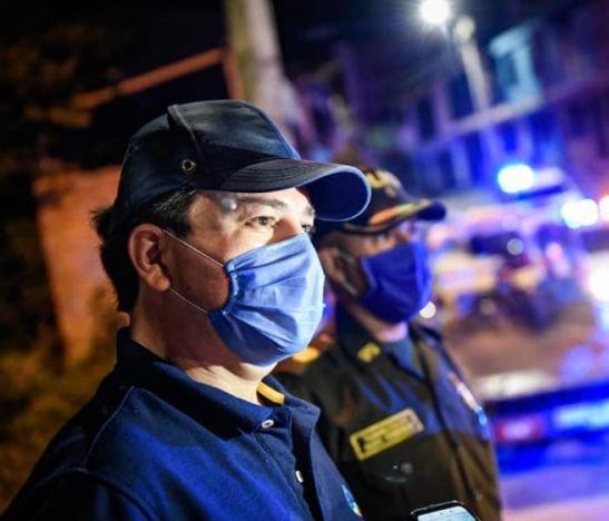 Nuevo 'descabezado' en la Alcaldía: Carlos Portela no continúa al frente de la Secretaría de Gobierno