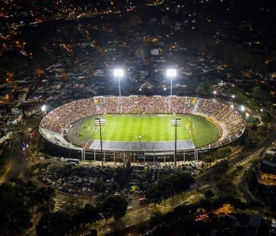 FCF realizó visita técnica en Ibagué de cara al próximo Sudamericano Sub 20