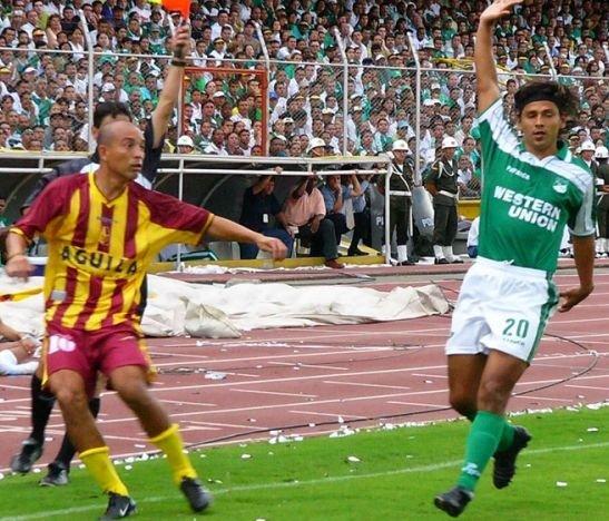 Luto en el Deportes Tolima: Acaba de fallecer Ricardo Ciciliano